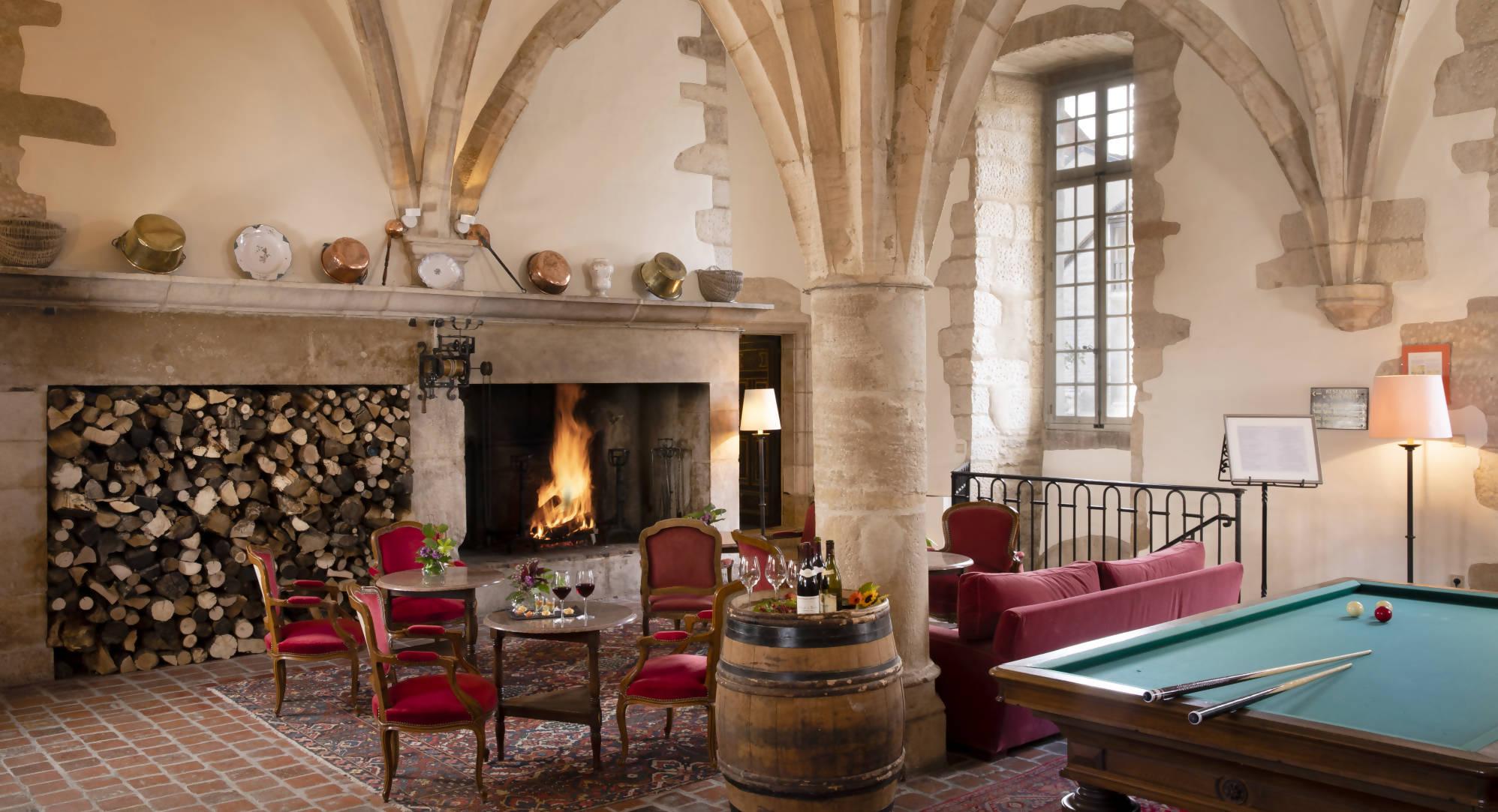 salles de réunion Bourgogne