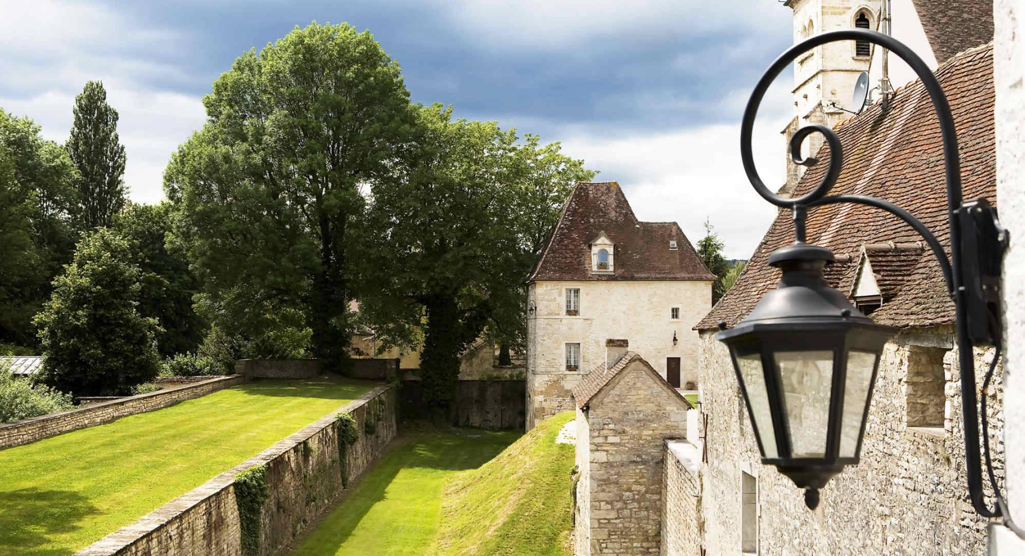 team-building Bourgogne