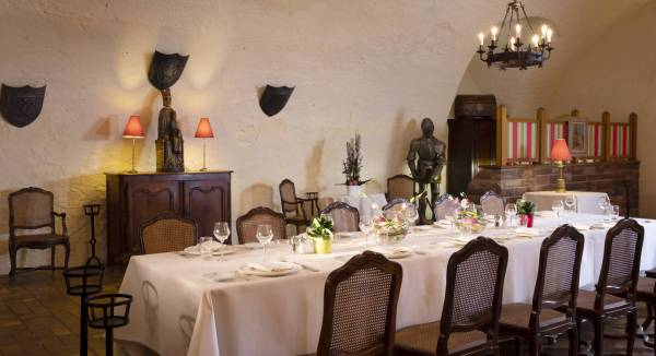 banquet entreprise Alsace