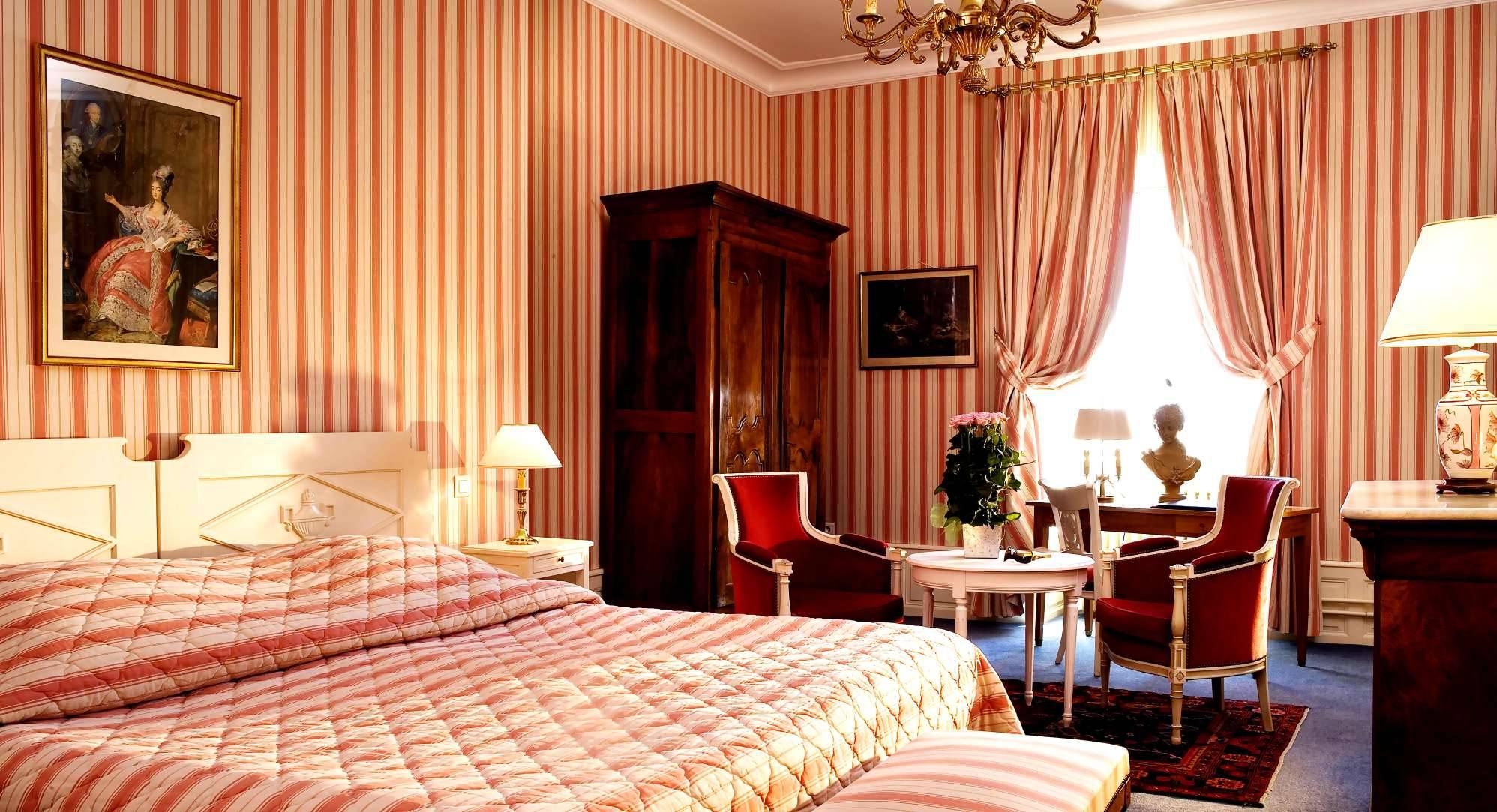 chambre séminaire Alsace