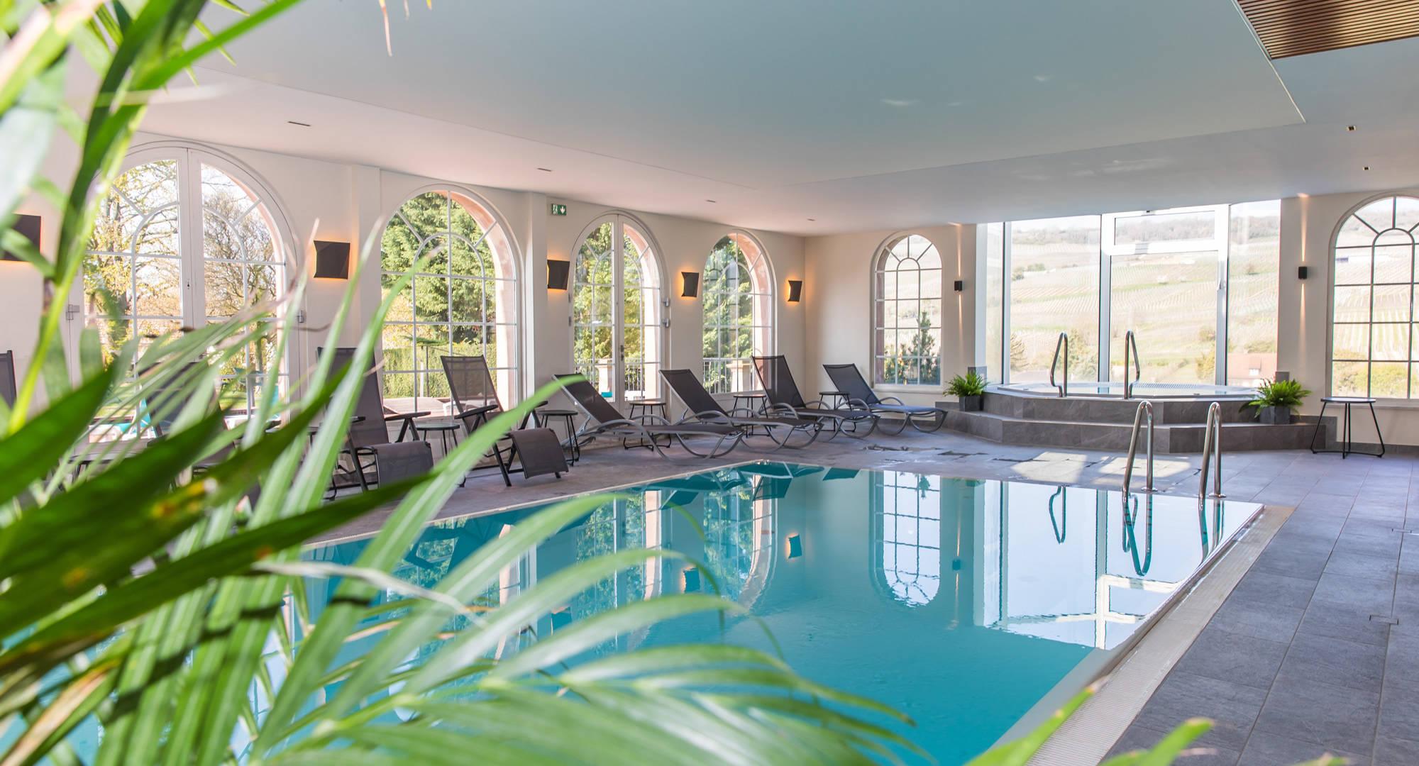 hotel séminaire Alsace