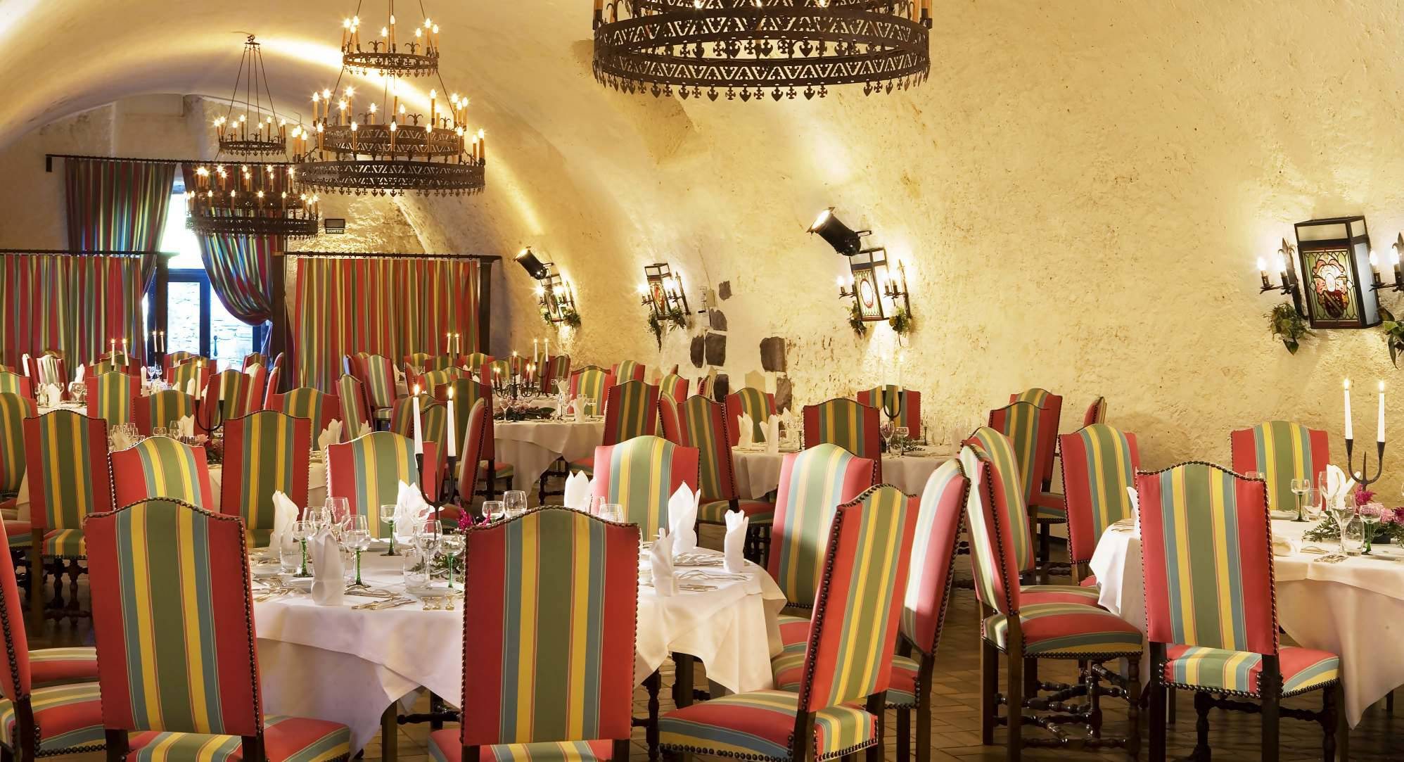 salle réception Alsace