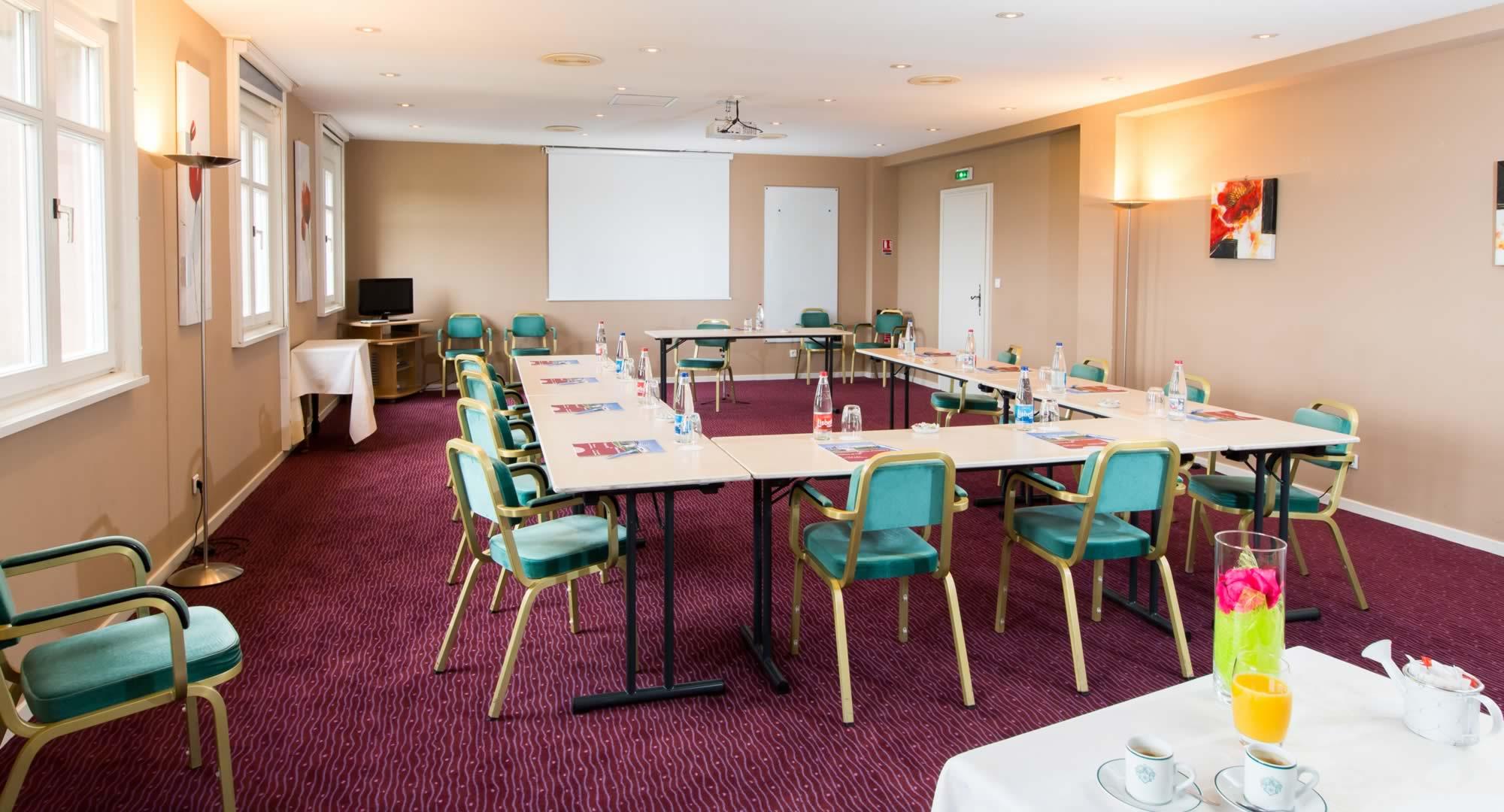 salle réunion ALsace